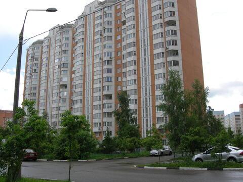 Продам 3-х комнатную квартиру в Красногорске - Фото 1