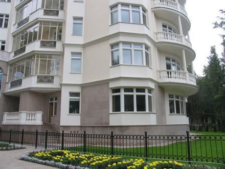 Шикарная квартира в ЖК Волынский - Фото 4