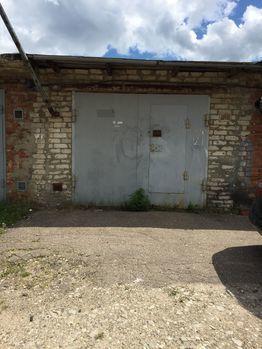 Продажа гаража, Кольчугино, Кольчугинский район, Ул. Матросова - Фото 1