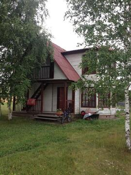 Гостевой дом с земельным участком 44 соток в Переславском районе - Фото 1