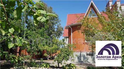 Продажа дома, Краснодар, Им Ягодина М.Д. улица - Фото 3