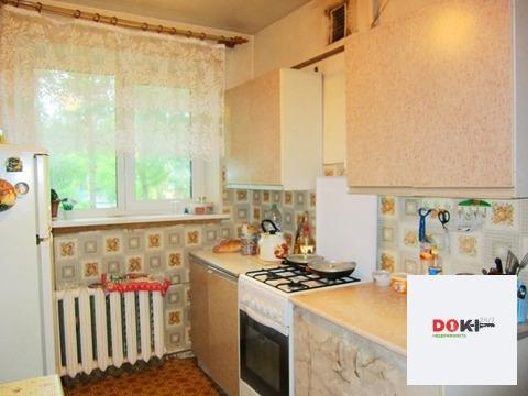 Трёхкомнатная квартира в Егорьевске - Фото 1