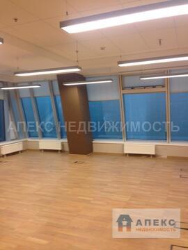 Аренда офиса 220 м2 м. Международная в бизнес-центре класса А в . - Фото 1