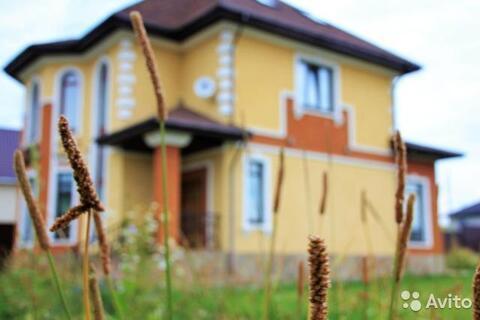 Продажа дома, Старый Оскол, ИЖС Пушкарские дачи - Фото 4