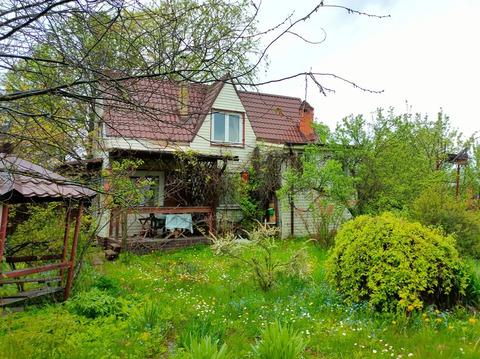Объявление №64456307: Продажа дома. Барсуки