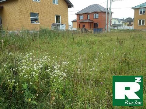 Продаю, земельный участок 8 соток ИЖС в Олимпийской деревне - Фото 5