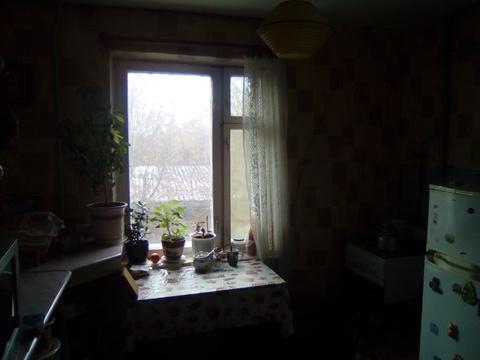1ая квартира, ул. волоколамское ш. д.3 - Фото 4