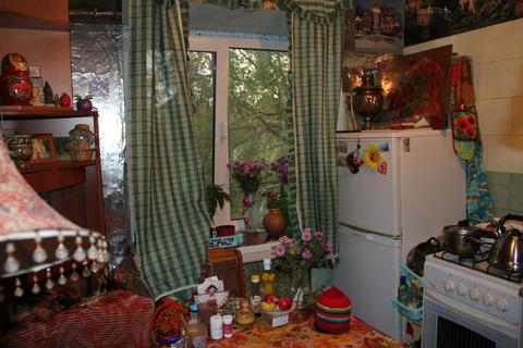 Продам 2-ух ком. кв-ру по ул. Леваневского на 4-ом этаже 5-го кир.дома - Фото 2