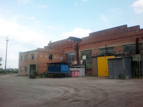 База с жд веткой, 34204 кв.м, участок 9,1 Гектара - Фото 3