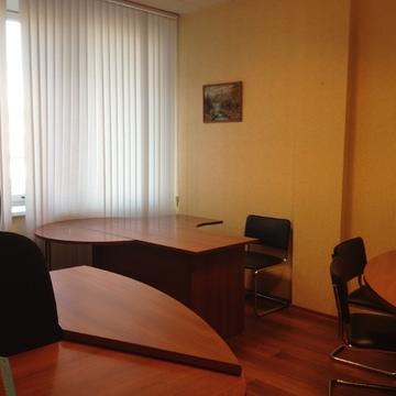 Офисное помещение ул.Воровского продаю - Фото 1