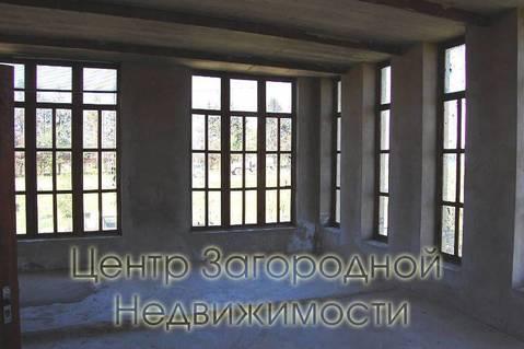 Дом, Пятницкое ш, 32 км от МКАД, Марьино д. (Солнечногорский р-н). Дом . - Фото 1