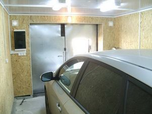 Продажа гаража, Тюмень, Ул. Нагорная - Фото 1