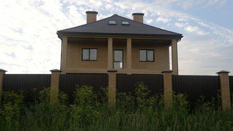 Продается дом ул. Спортивная - Фото 1