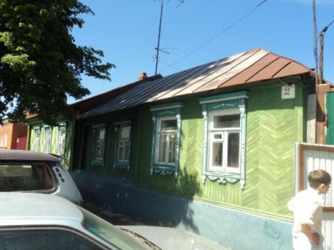 Дом с автосервисом в Засосне - Фото 1