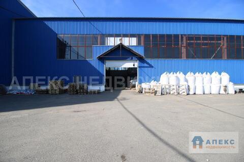 Аренда помещения пл. 279 м2 под склад, Щелково Щелковское шоссе в . - Фото 1