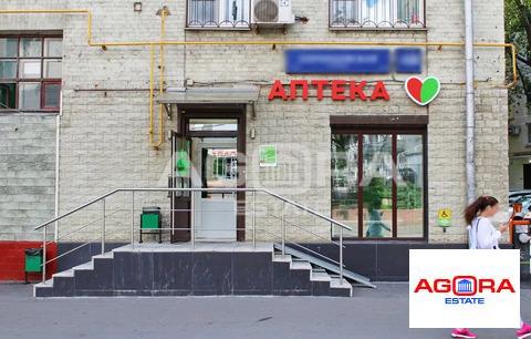Объявление №50035597: Продажа помещения. Москва, ул. Воронцовская, 48,