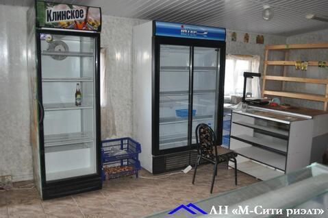 Продам торговое помещение 223.6 м2 в поселке Ильинское Малоярославецко - Фото 2