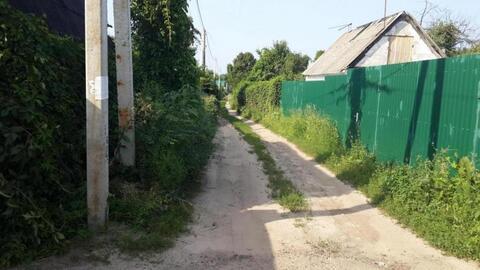 Продажа участка, Воронеж, Ул. Новосибирская - Фото 3