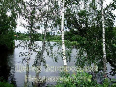Участок, Симферопольское ш, 60 км от МКАД, Каргашиново, Коттеджный . - Фото 4