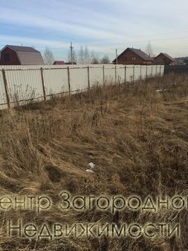 Участок, Симферопольское ш, Варшавское ш, 52 км от МКАД, Сосновый . - Фото 3