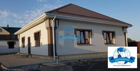 Продажа дома, Ставрополь, Лазурный проезд - Фото 1