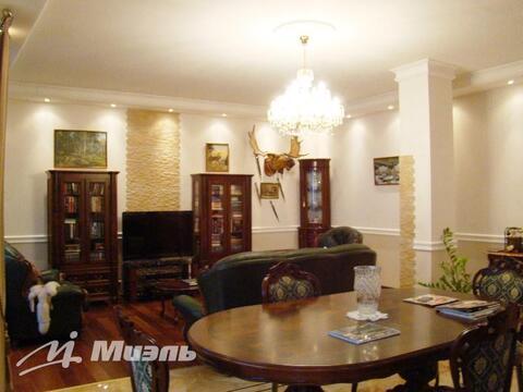 Продажа квартиры, м. Динамо, Ул. Гризодубовой - Фото 4