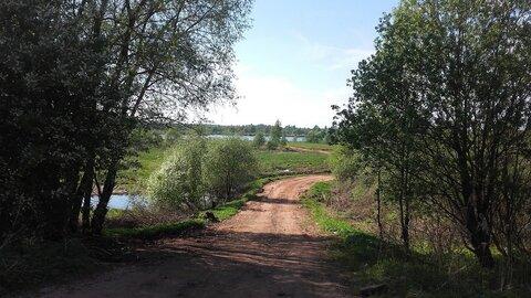 Продажа дома с земельным участком в деревне Белая Гора - Фото 3