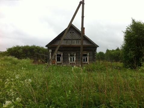 Дом под прописку. - Фото 1