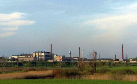Продам производственный комплекс 44 000 кв.м. - Фото 4