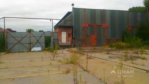 Продажа склада, Хабаровск, Ул. Руднева - Фото 2