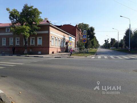 Аренда офиса, Ульяновск, Ул. Ленина - Фото 1