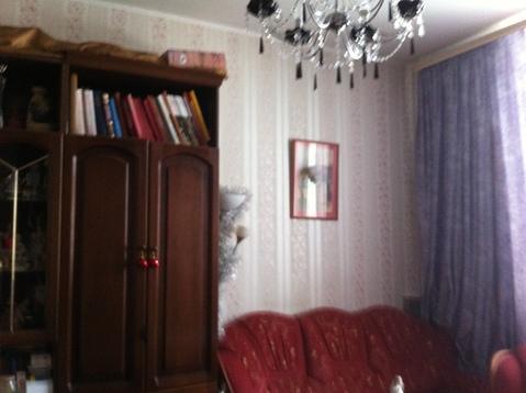 Продается комната на Пролетарской - Фото 4