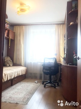 Продам 3-к квартиру 62 кв.м, Белоусово, Московская, 91 - Фото 5