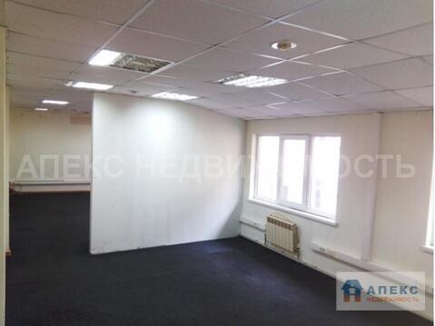 Аренда помещения 52 м2 под офис, м. Тушинская в бизнес-центре класса . - Фото 2