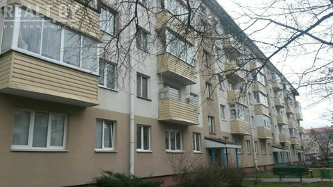 Продажа квартиры в Белоруссии, Купить квартиру в Слуцке по недорогой цене, ID объекта - 318327300 - Фото 1