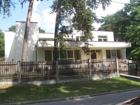 700 000 €, Продажа дома, Vecu prospekts, Продажа домов и коттеджей Рига, Латвия, ID объекта - 501858871 - Фото 1