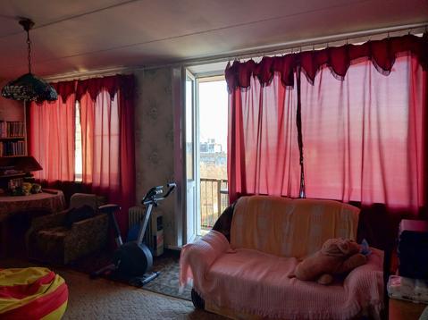 Продается четыхкомнатная квартира в Пущино - Фото 1