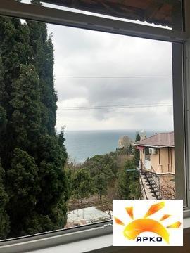 Продажа квартиры в Симеизе с видом на море. - Фото 2