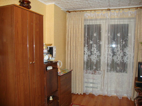 3 комн. квартира в д/о Бор, в Домодедовском районе - Фото 5