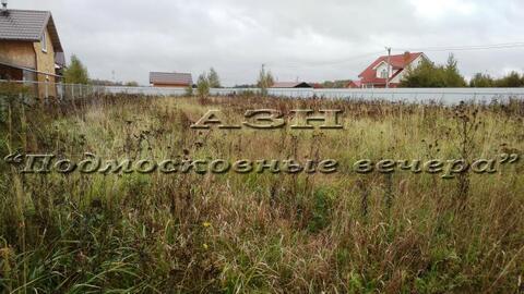 Новорязанское ш. 34 км от МКАД, Бритово, Участок 10.2 сот. - Фото 1