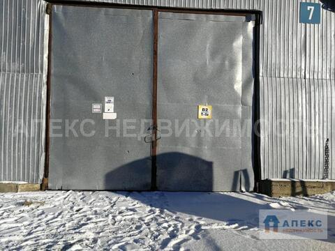 Аренда склада пл. 300 м2 Селятино Киевское шоссе в складском комплексе - Фото 5