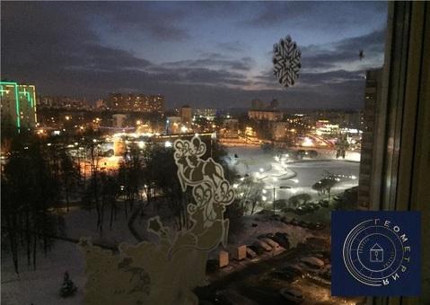 2к, г Видное, ул Строительная, д 31 (ном. объекта: 42536) - Фото 1