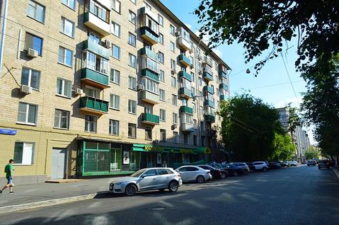 Объявление №50081377: Продаю комнату в 4 комнатной квартире. Москва, ул. Чаянова, 16,