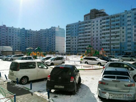 Продается квартира 33 кв.м, г. Хабаровск, ул. Вахова - Фото 5