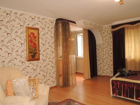 1 (одна) комнатная квартира с мебелью, в самом Центре города - Фото 5