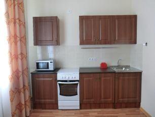 Квартира 1 комнатная Саранск, Гожувская, 21 - Фото 1