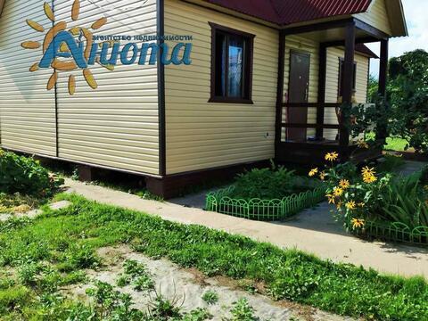 Дача с правом прописки у деревни Кривское Калужской области - Фото 2