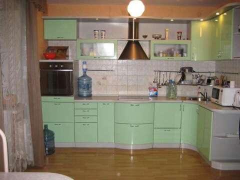 Квартира ул. Зорге 121 - Фото 3