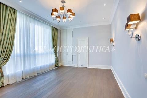 Продажа квартиры, м. Фрунзенская, Усачёва улица - Фото 3