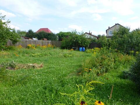 Продам земельный участок в Пушкинском районе - Фото 3